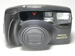 Pentax Zoom 105 R (lens 38-105 macro)