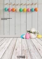 Phông nền 3D chủ đề Easter