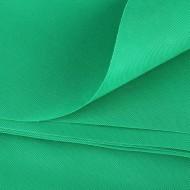 Phông vải màu India cao cấp xanh lá khổ 3x6m
