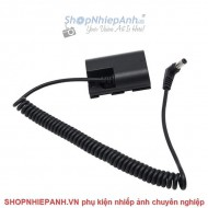 Pin ảo Dummy Canon LP-E6