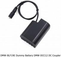 Pin ảo Dummy Panasonic DMW-BLF19