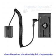 Pin ảo Dummy Sony FW50 nguồn F970