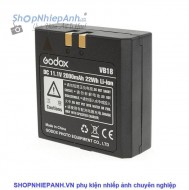 Pin Godox VB18 for godox V850 V860