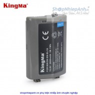 Pin Kingma for Nikon EN-EL18 2600mah