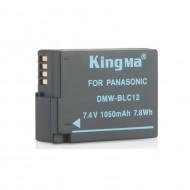 Pin Kingma for Panasonic BLC12 DMC-FZ1000, DMCFZ1000, FZ1000 DMC-FZ200, DMCFZ200, FZ200 DMC-FZ300, DMCFZ300, FZ300 DMC-G7, DMCG7, G7 DMC-G6, DMCG6, G6 DMC-G5, DMC-G5K,  DMC-GH2K  GH2K  GH2S GX8