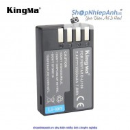 Pin Kingma for Pentax D-Li109 1050mah