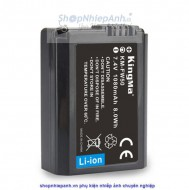 Pin Kingma for sony FW50 1080mah