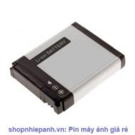 Pin Mogen for BCL7 for Panasonic Lumix DMC-F5 Lumix DMC-FH10 | DMC-FH50  Lumix DMC-FS50  Lumix DMC-SZ3 | DMC-SZ9Lumix DMC-XS1 | DMC-XS3