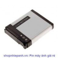 Pin Mogen for Panasonic BLE-9E  BLG-10 for Panasonic DMW-BLG10 & DMW-BLE9E - Lumix GF3, S6, BLE9 & BLG10 DMC-GF6, GX7, TZ80, TZ100.