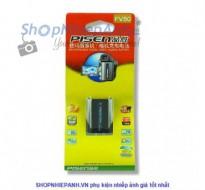 Pin pisen FV50