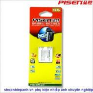 Pin Pisen NB-4L
