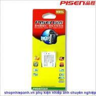 Pin Pisen NB-6L