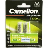 Pin sạc Camelion AA 2300mah (2pcs)