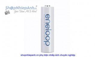 Pin sạc Eneloop AA thế hệ IV hàng nhập Mỹ (bán lẻ từng viên)