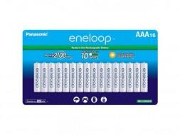 Pin sạc Eneloop AAA thế hệ IV (hàng nhập Mỹ)
