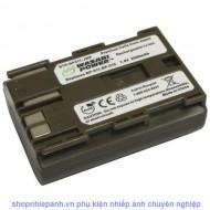 Pin Wasabi BP-511 for Canon  EOS 5D, 10D, 20D, 20Da, 30D, 40D, 50D, 300D
