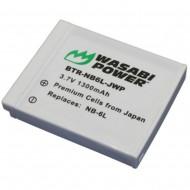Pin Wasabi NB-6L