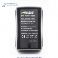 Pin Wasabi V-Mount BP190WS (13200 mAH)