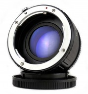 PK-FX focal reducer speed booster