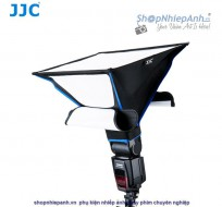 Rectangle softbox JJC RSB cao cấp size L