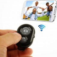 Remote bluetooth smartphone