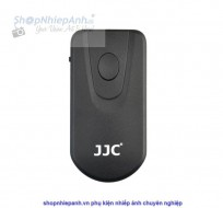Remote JJC IS-S1 for Sony camera (chụp/bulb/quay)