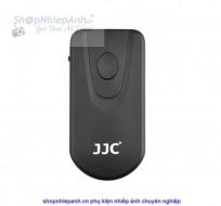 Remote JJC IS-S1 for Sony camera (chụp/bulb/quay)
