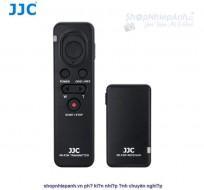 Remote JJC SR-F2W wireless đa chức năng quay phim zoom bulb Sony