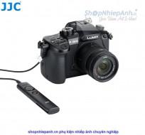 Remote JJC SR-P2 đa năng cho Panasonic Leica DWM-RS2