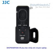 Remote JJC-SR-F2 đa chức năng quay phim zoom bulb for Sony