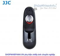 Remote phơi sáng JJC S series