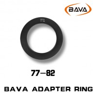 Ring Filter Vuông Bava 77-82 size 100x150mm