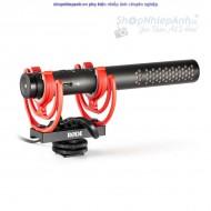 Microphone Rode VideoMic NTG (hàng chính hãng check code)