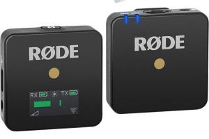Rode wireless Go (hàng chính hãng check code)