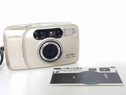 Samsung Maxima Zoom 70 GL (lens 38-70)