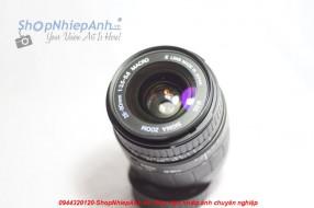 Sigma AF 28-80f3.5-5.6 Macro for Nikon