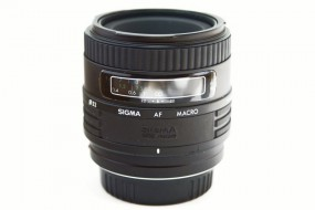 Sigma AF 50f2.8 MACRO 1:1 for sony A