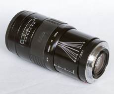 Sigma AF 75-300f4.5-5.6 for canon EOS