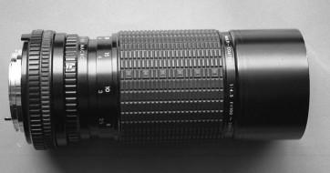 Sigma MF 100-200f4.5 for nikon