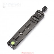 Slide Macro Rail Quick Plate 200mm multi function