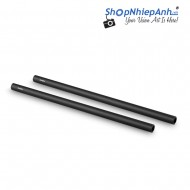 SmallRig 15mm Carbon Fiber Rod - 20cm 8inch (2pcs) 870