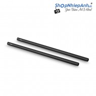 SmallRig 15mm Carbon Fiber Rod - 45cm 18inch (2pcs) 871