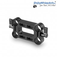 SmallRig Adjustable Height Riser Clamp 15mm Rod 1029