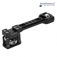 SmallRig Adjustable Monitor Mount for DJI Ronin-S/Ronin-SC/Zhiyun Crane 3/ Weebill Lab BSE2386
