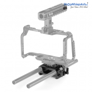 SmallRig Baseplate for Blackmagic Design Pocket Cinema Camera 4K & 6K (Arca Compatible) DBC2261
