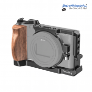 SmallRig Cage for Sony RX100 VII and RX100 VI Camera CCS2434