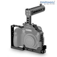 SMALLRIG Camera Cage for Panasonic DMC-GH4/GH3 1980