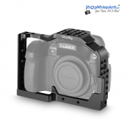SmallRig Camera Cage for Panasonic GH4/GH3 2048