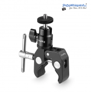 SmallRig Clamp Mount with 1/4 1124