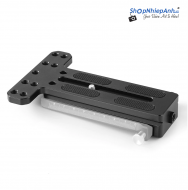 SmallRig Counterweight Mounting Plate (Arca type) for Zhiyun WEEBILL LAB/WEEBILL-S Gimbal BSS2283